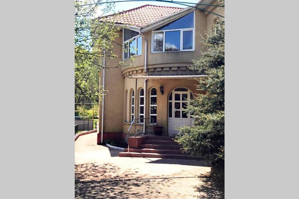 Дом для отпуска  Vozrozhdenie House