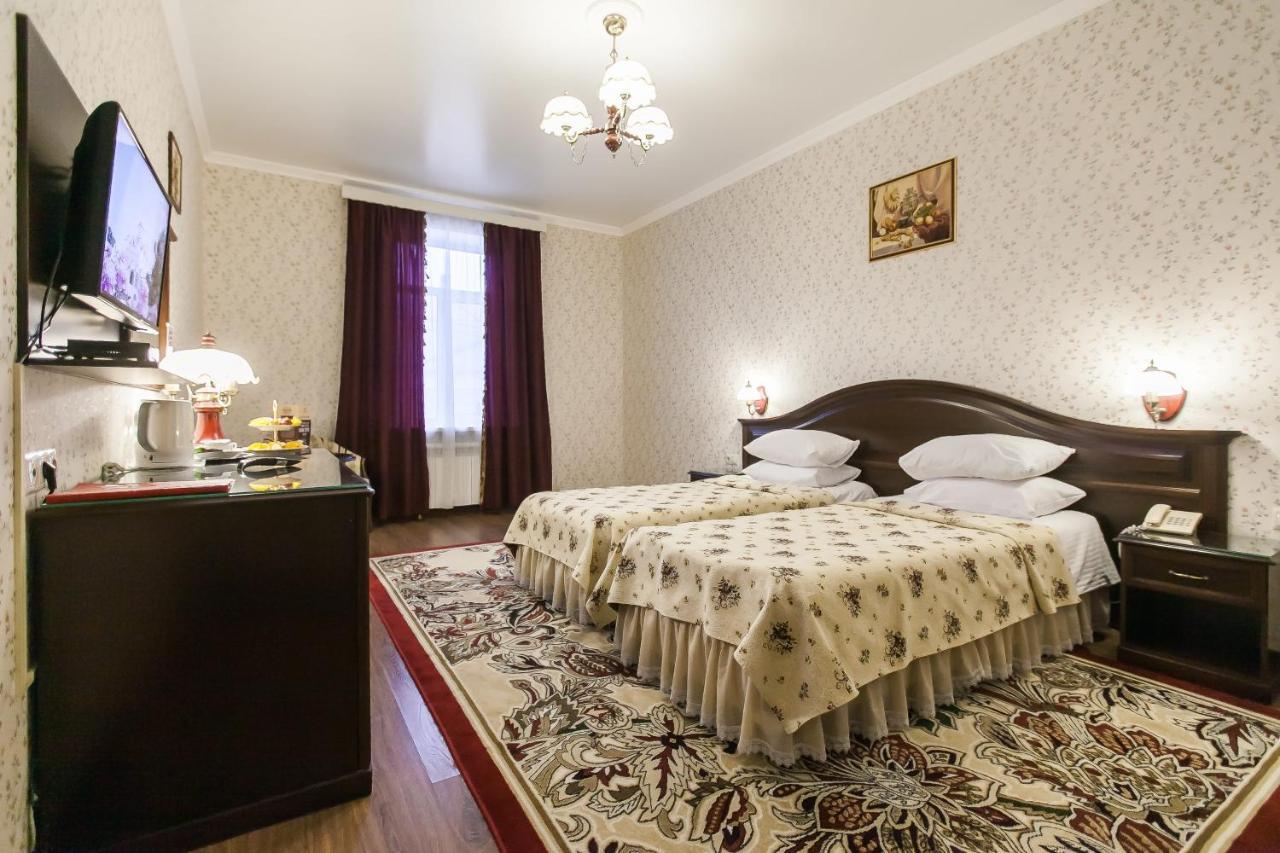 Отель Отель Сокол