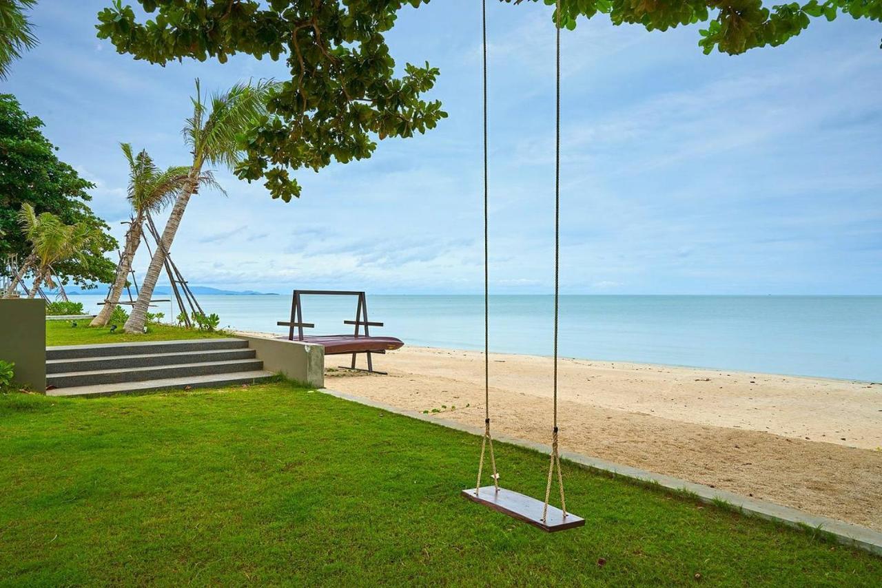 ขนอม บีช รีสอร์ต แอนด์ สปา (Khanom Beach Resort & Spa)
