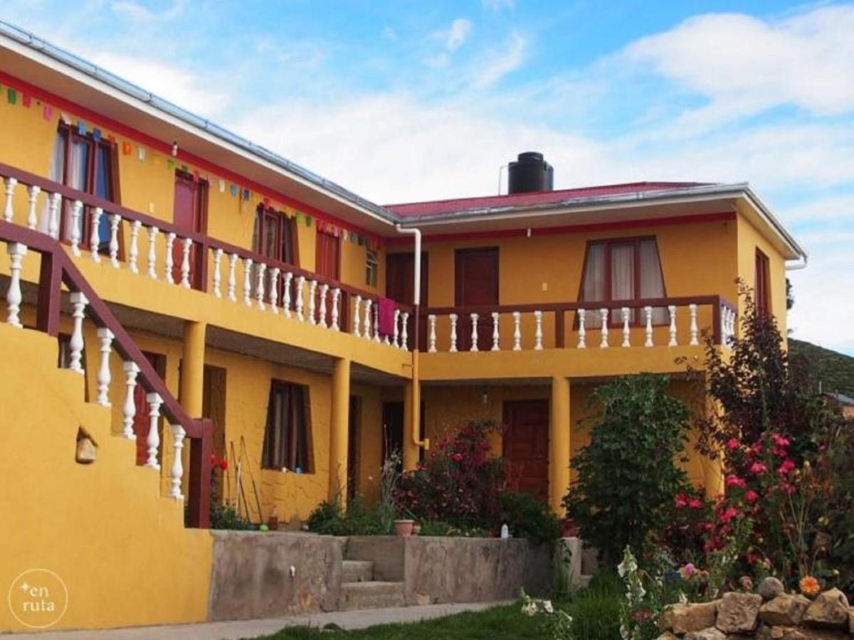 Гостевой дом  Hostal Utama