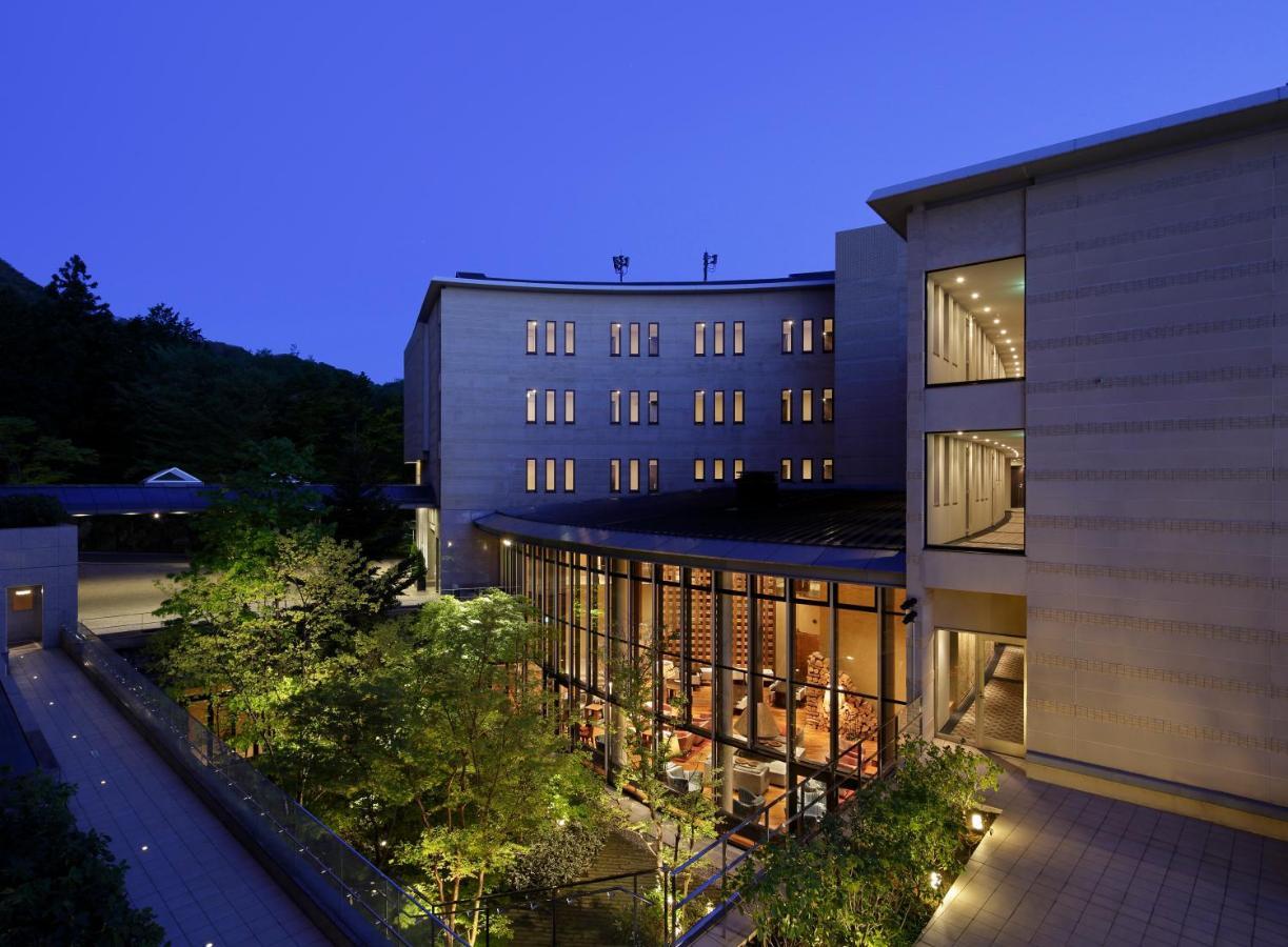 記念日におすすめのホテル・ハイアットリージェンシー 箱根 リゾート&スパの写真1