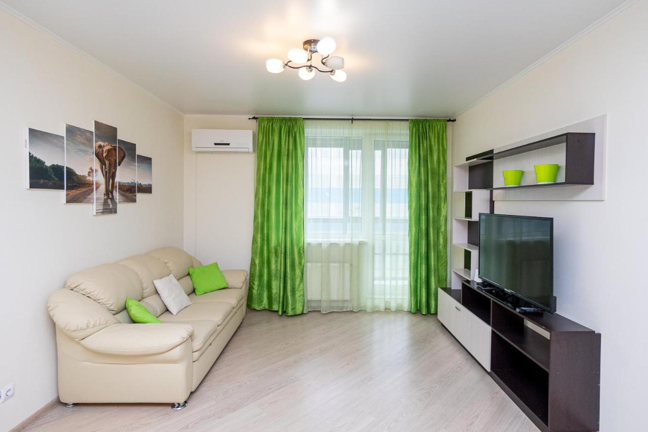 Апартаменты/квартиры Apartment On Khakima 50