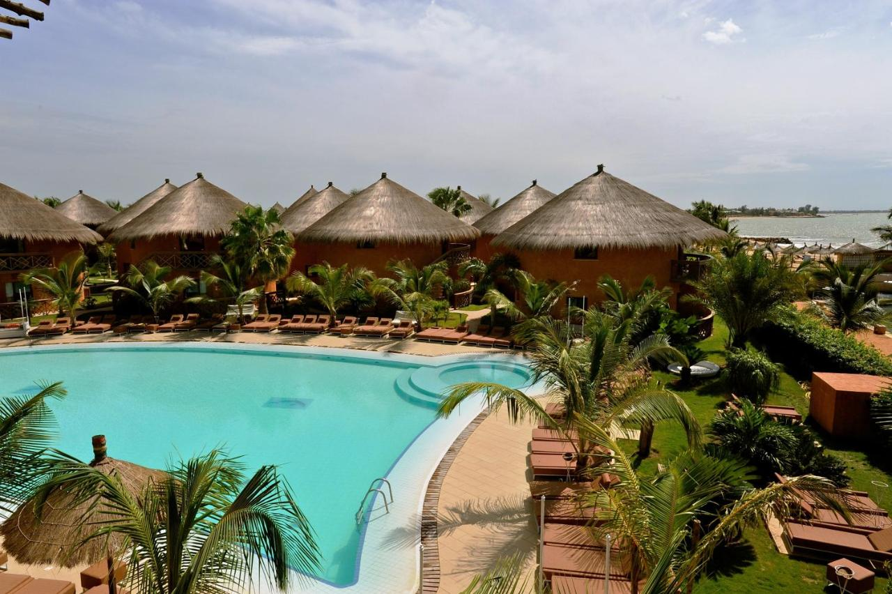 Site- ul datand saly Senegal