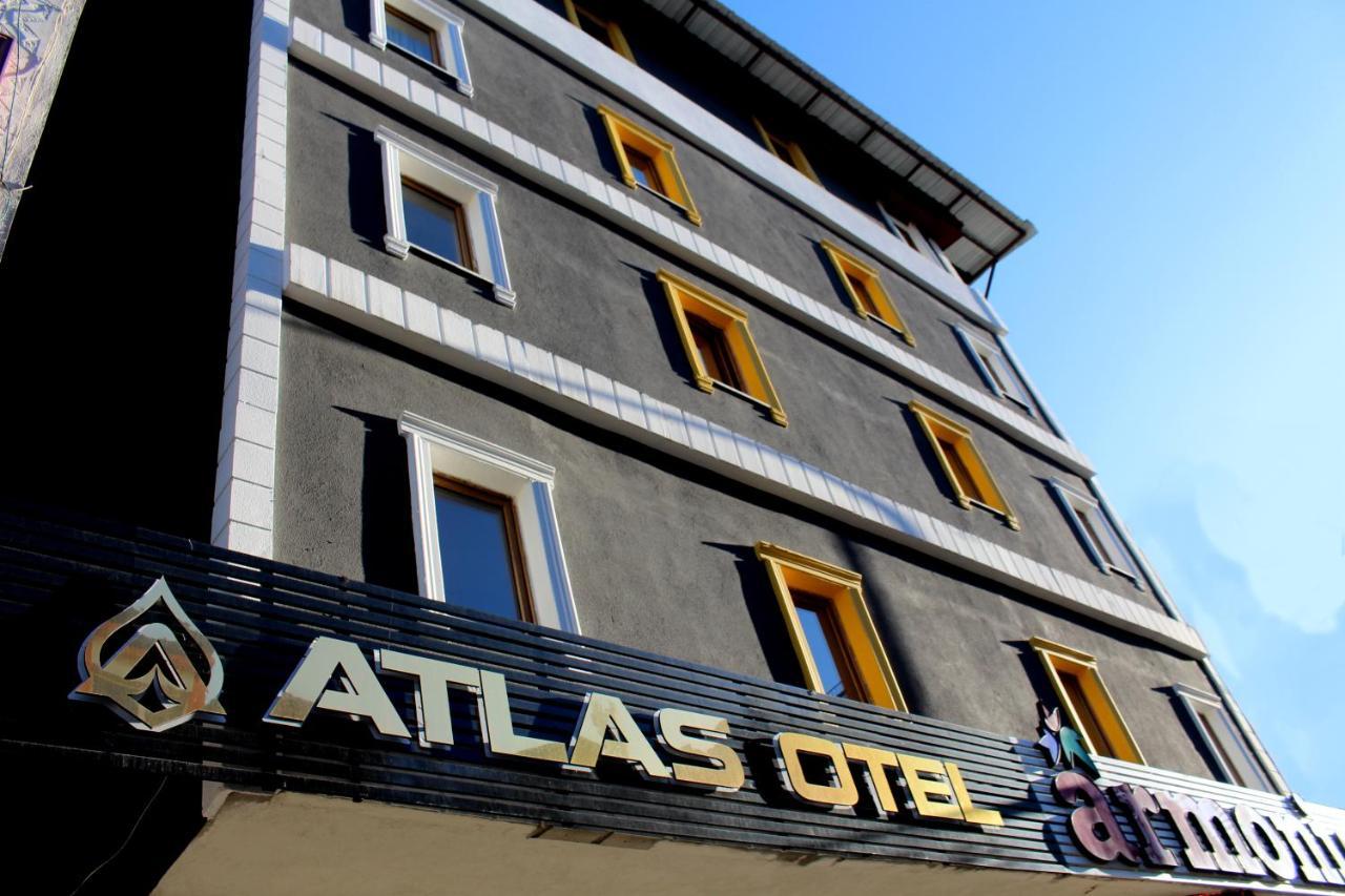 Отель типа «постель и завтрак»  Отель типа «постель и завтрак»  Atlas Otel
