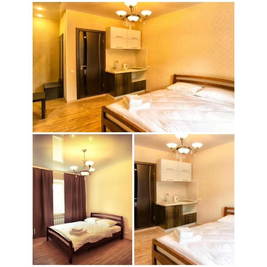 Апарт-отель  Apartment Artniks