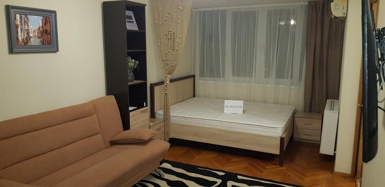 Апартаменты/квартира  Шикарная 1 комнатная квартира в центре сочи