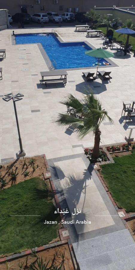 Отель  Отель  Nozol Ghayda