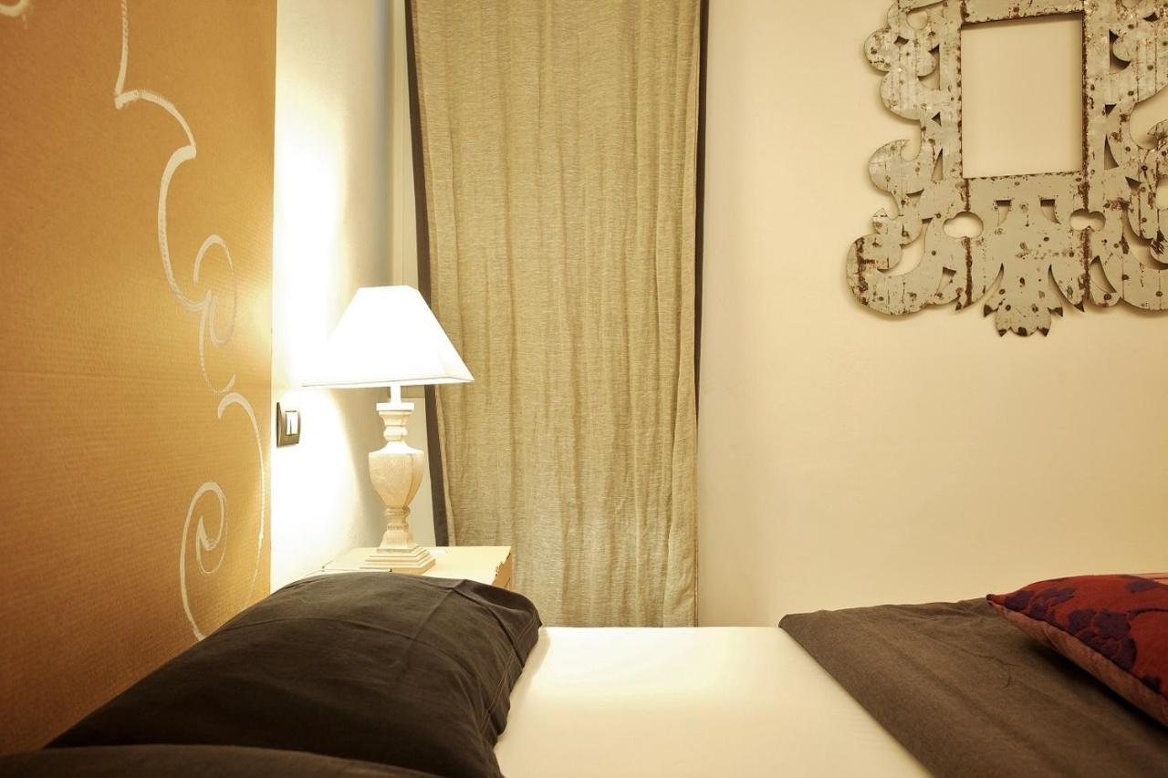Апартаменты/квартира  Parmigianino Nove