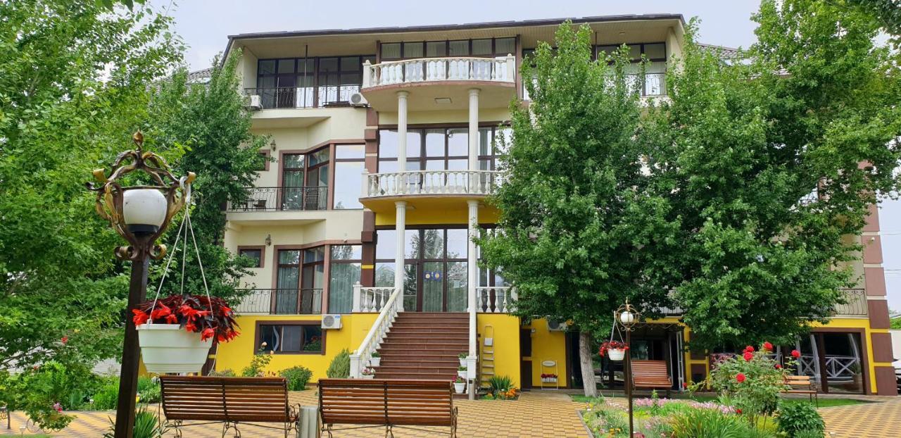Отель SeaZone. Фото: booking.com