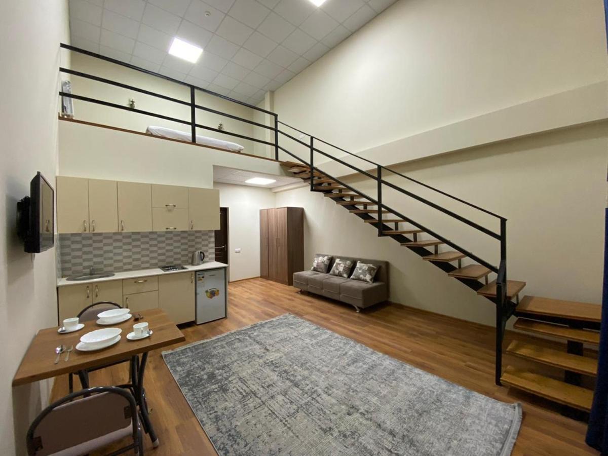Апарт-отель  City Park Apartments