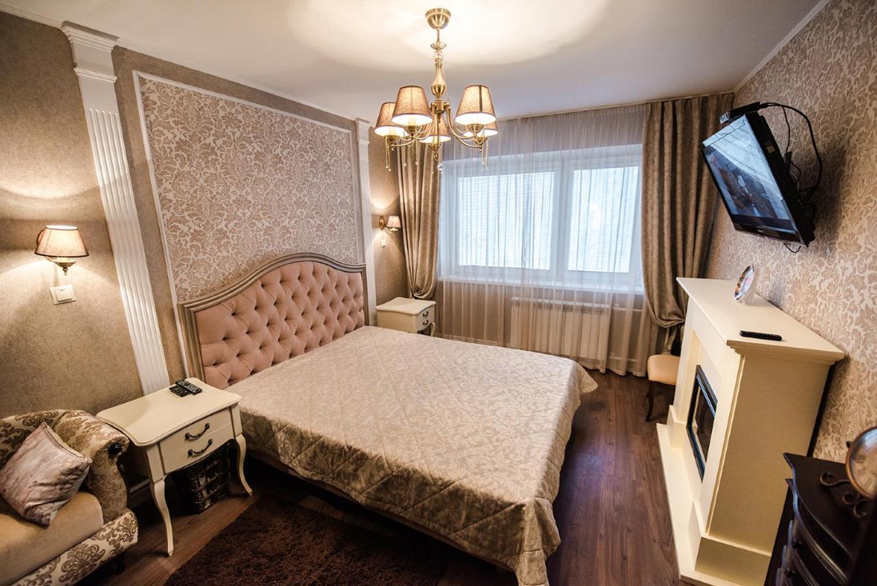 Апартаменты/квартира  Russkaya, 50