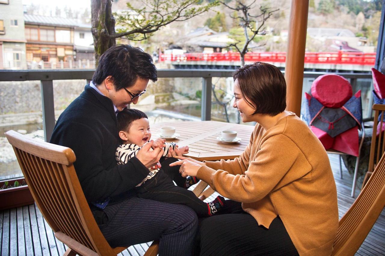 記念日におすすめのレストラン・飛騨高山 本陣平野屋 花兆庵の写真6