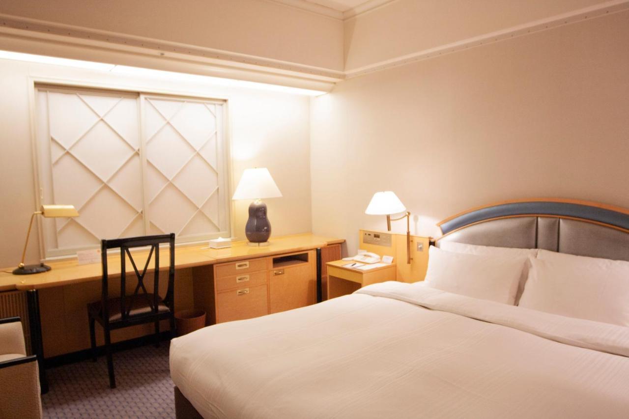 ホテルニューオータニ幕張の写真2