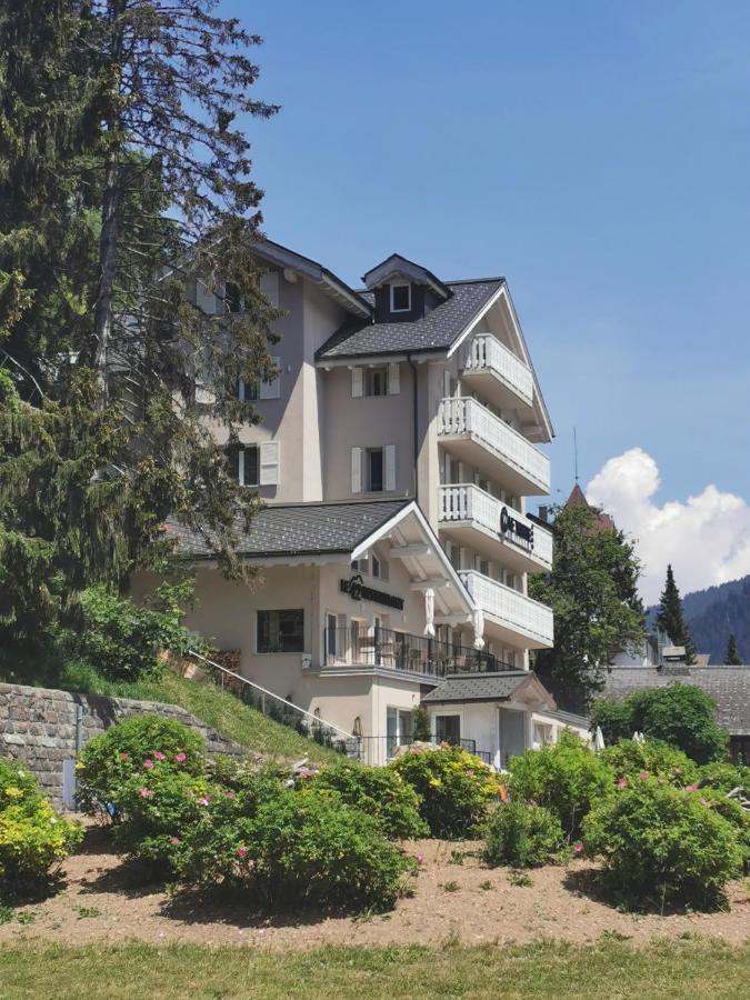 Отель  Le White