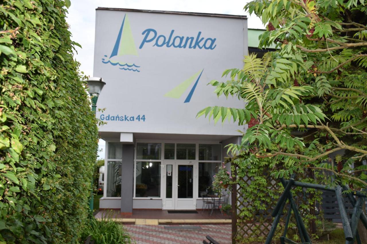 Гостевой дом Ośrodek Wypoczynkowy Polanka