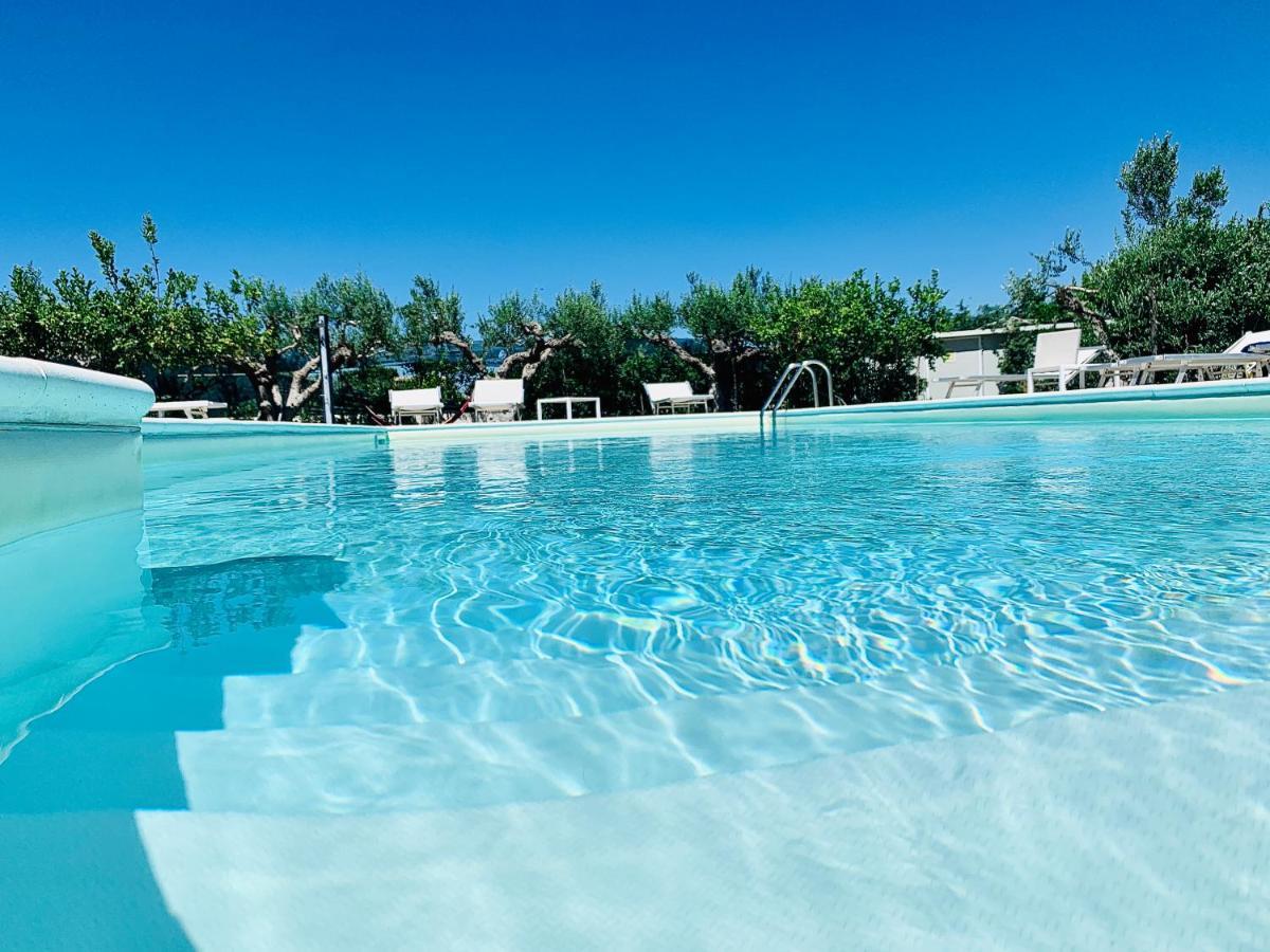 Гостевой дом  Case Vacanze Signorino Resort