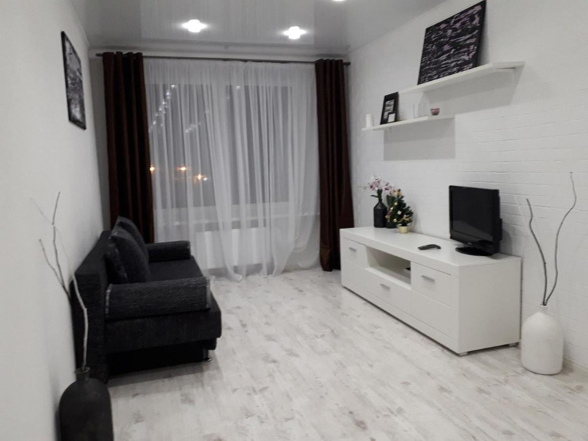Апартаменты/квартира White Apartments