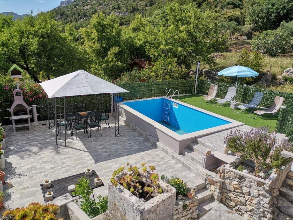 Апартаменты/квартира  Family Friendly Apartments With A Swimming Pool Kuciste - Perna, Peljesac - 10143