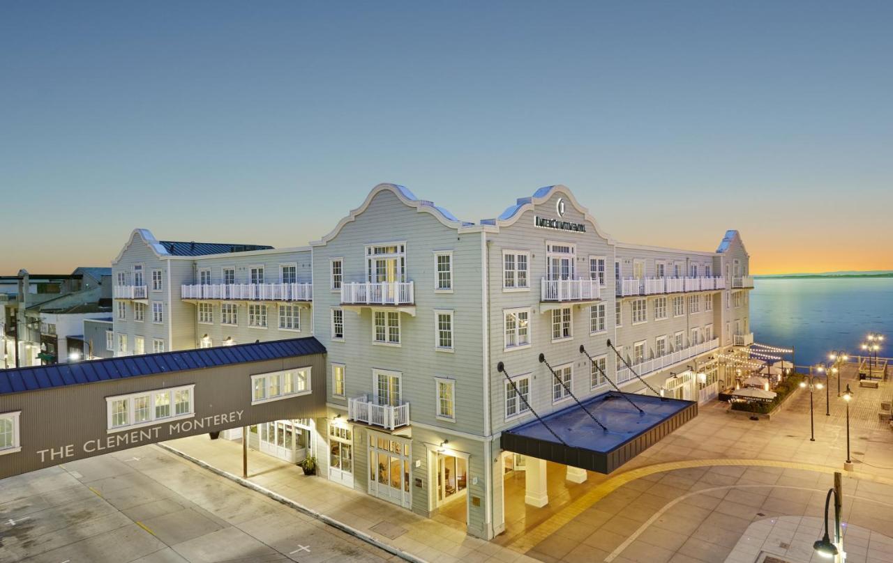 Курортный отель  InterContinental The Clement Monterey, An IHG Hotel