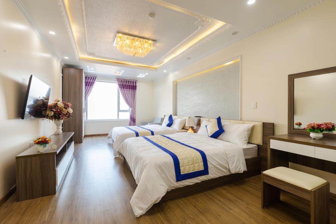 Отель  Отель  Phố Xanh Marina Hotel