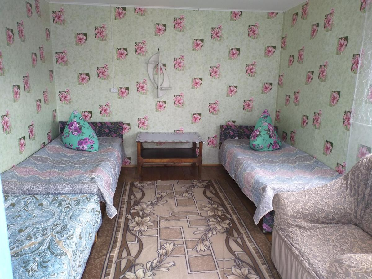 Гостевой дом  Байкальский уют