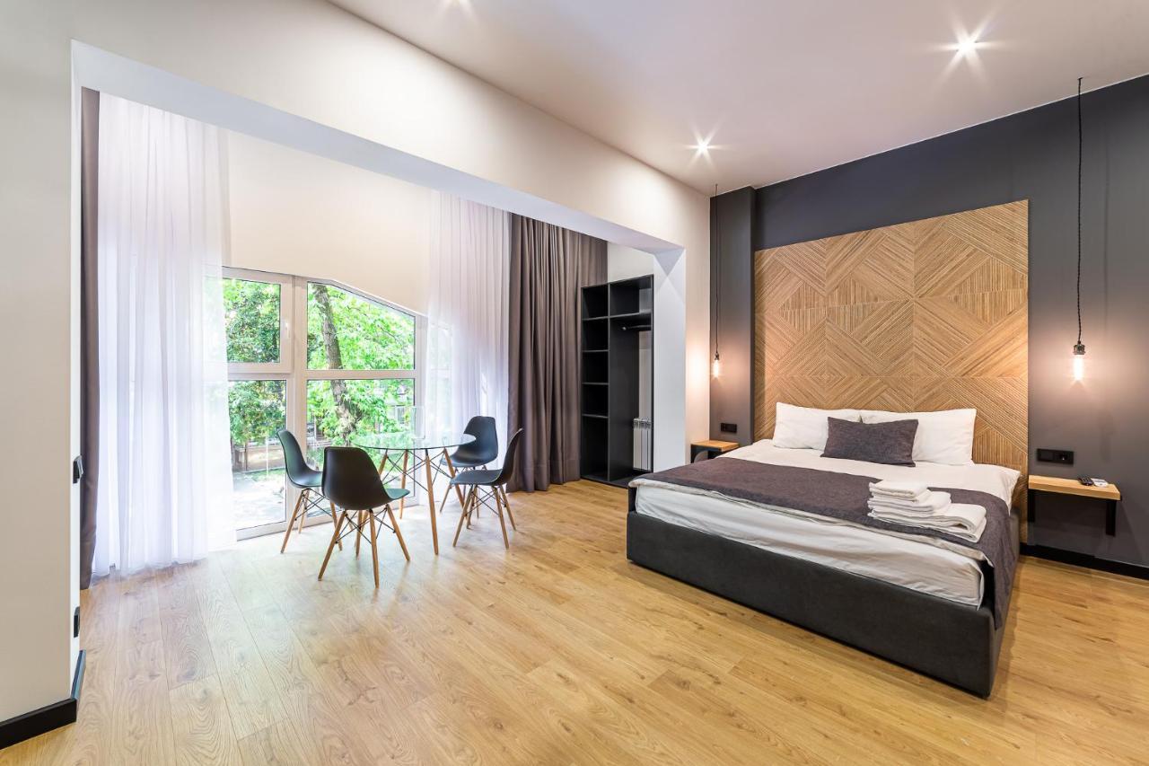 Апартаменты/квартиры  DEN MARINO апартаменты