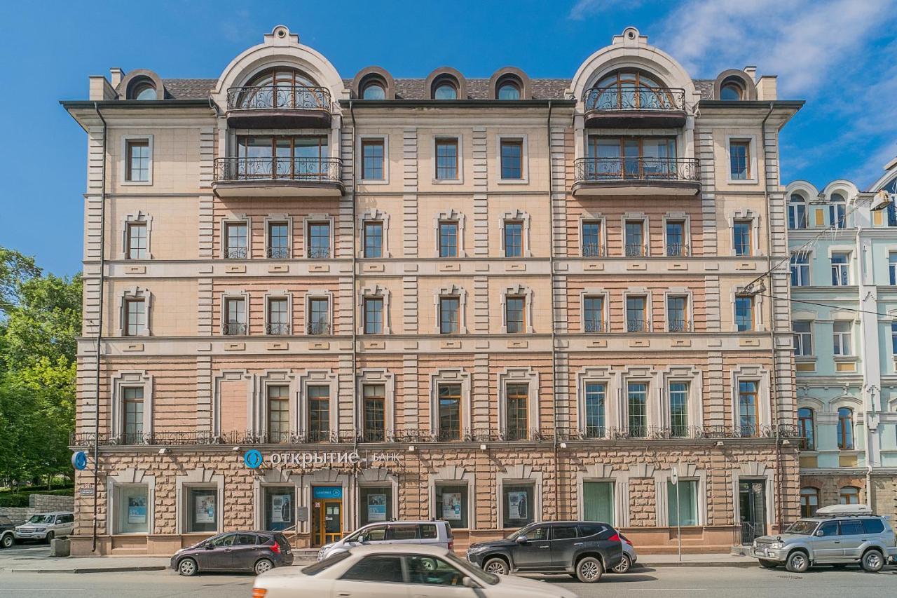 Апартаменты/квартиры  Apartments On 51 Svetlanskaya Street