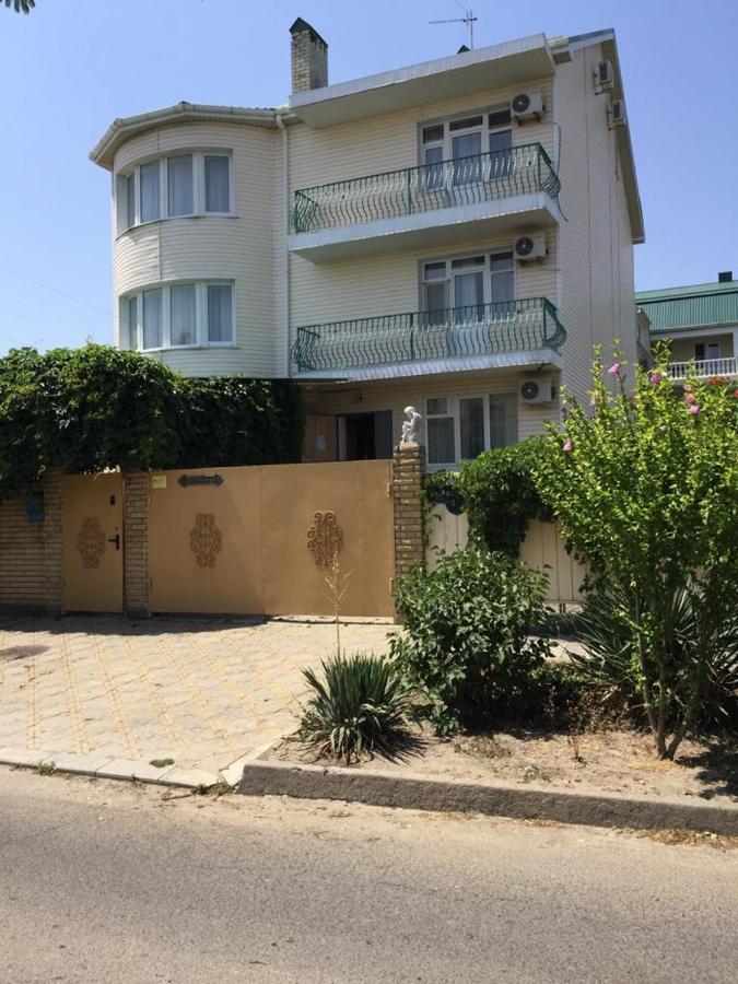 Гостевой дом  Guest House Darina