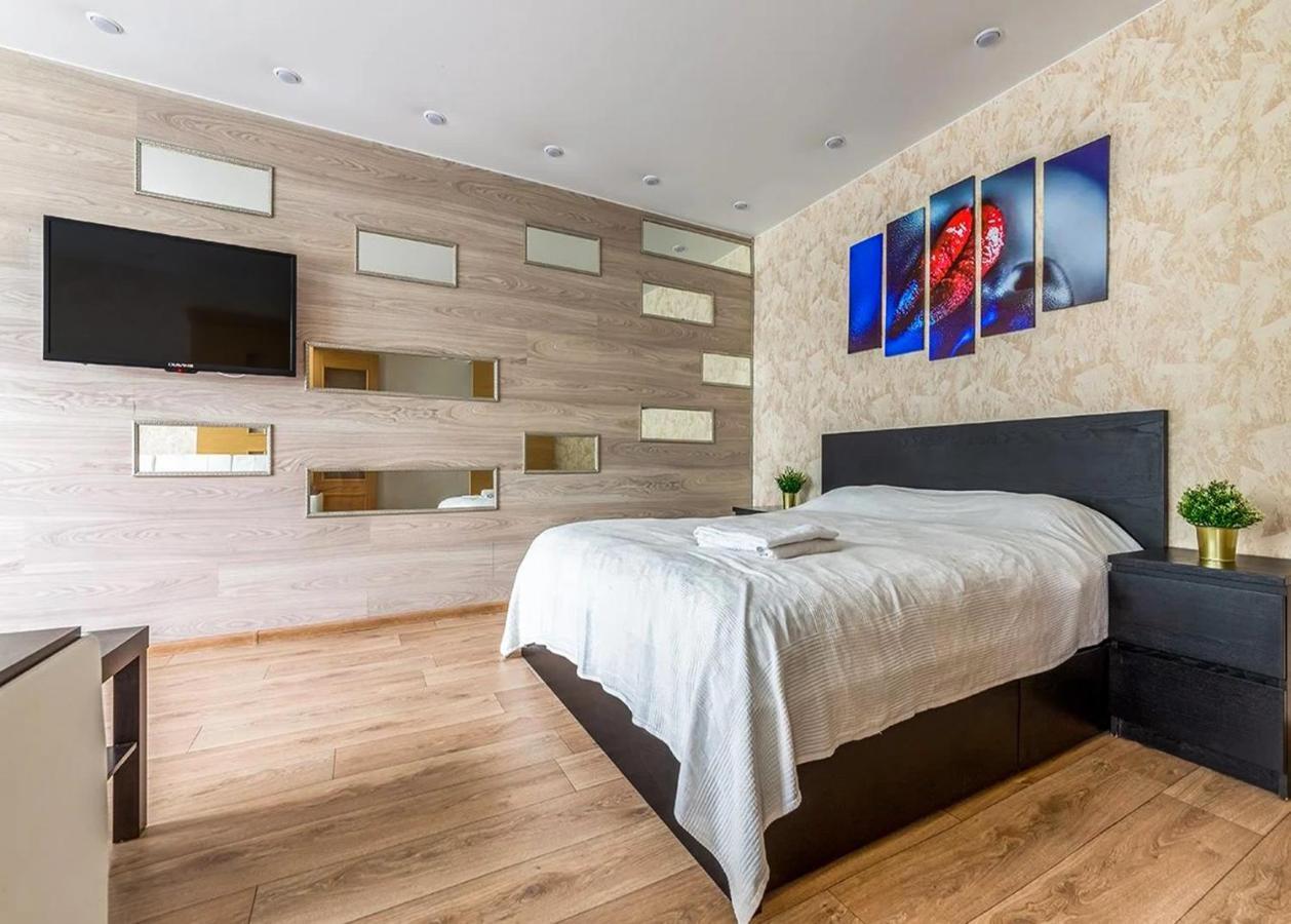 Апартаменты/квартира  Apartment Hanaka Sirenevyi Bulvar