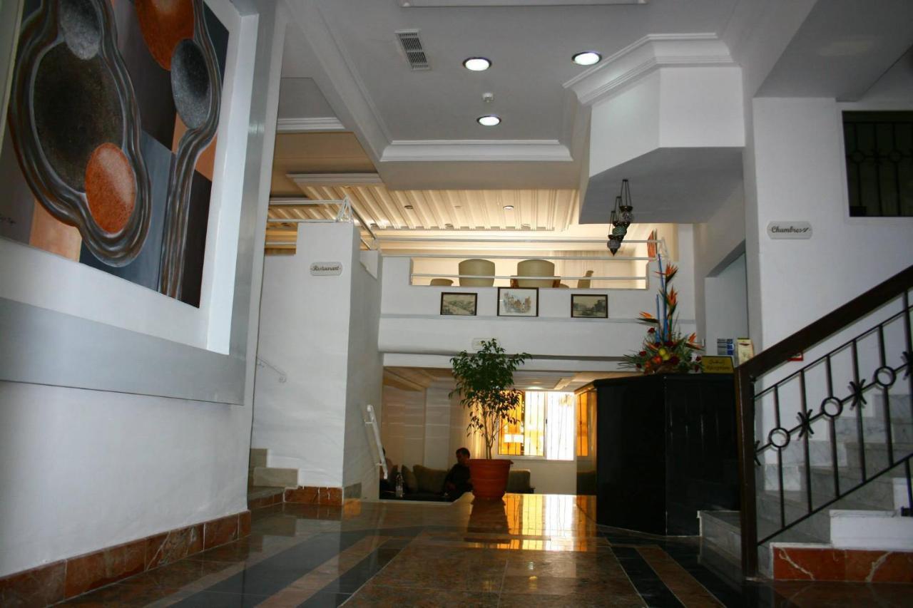 Фото  Отель  Le Grand Hotel Djerba