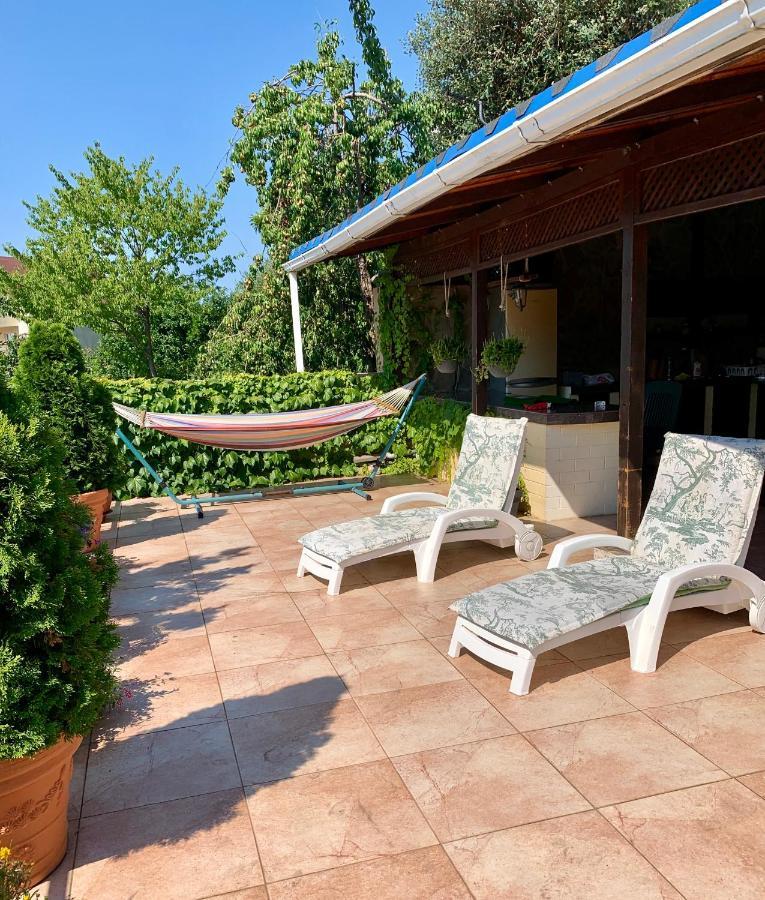 Дом для отпуска Гостевой Дом «Тропический Сад»