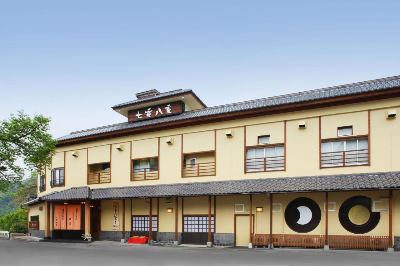 記念日におすすめのホテル・七重八重の写真1