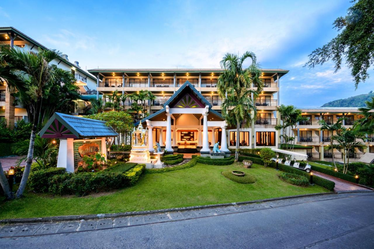 екзотичний відпочинок у Таїланді на о.Пхукет