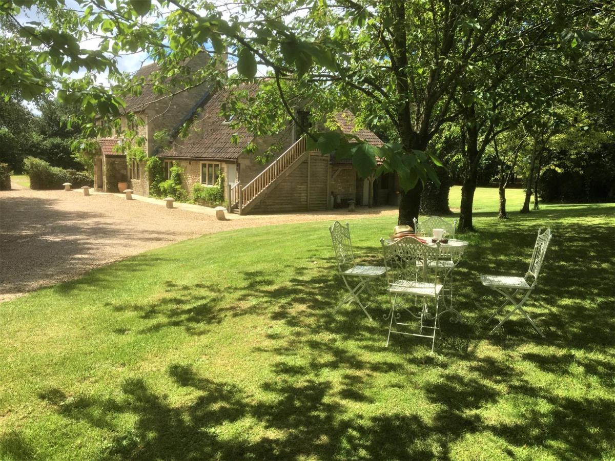 Гостевой дом  Great Ashley Farm
