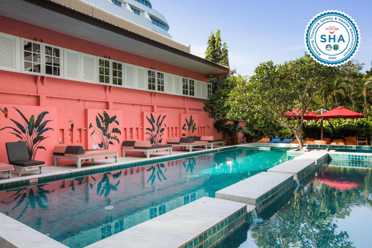 Курортный отель  Sandalay Resort