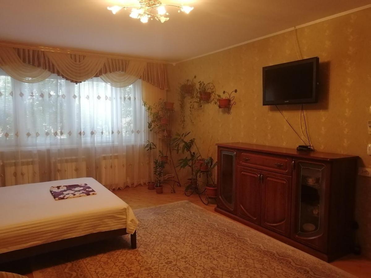 Апартаменты/квартира  Holiday Home On Dachnaya 7