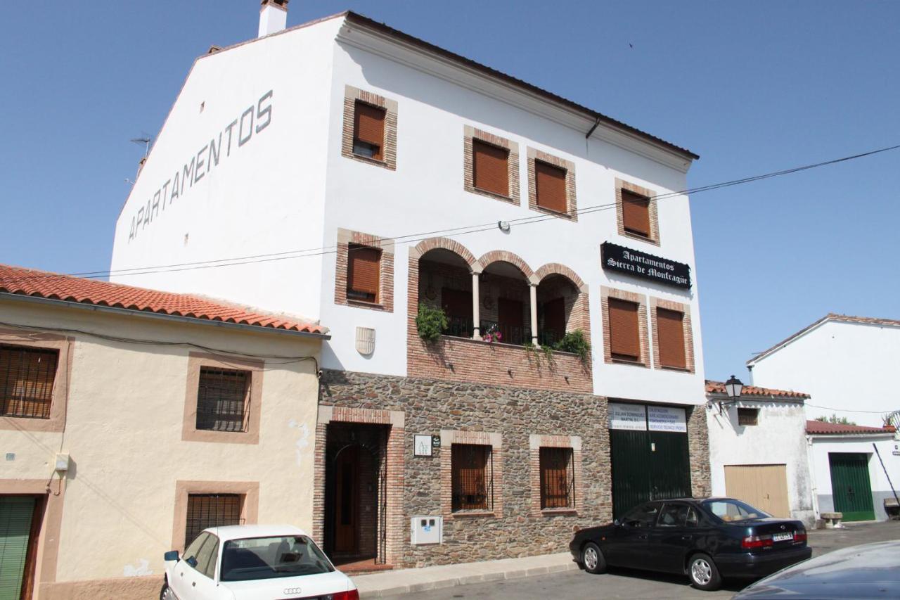 Апартаменты  Sierra De Monfrague