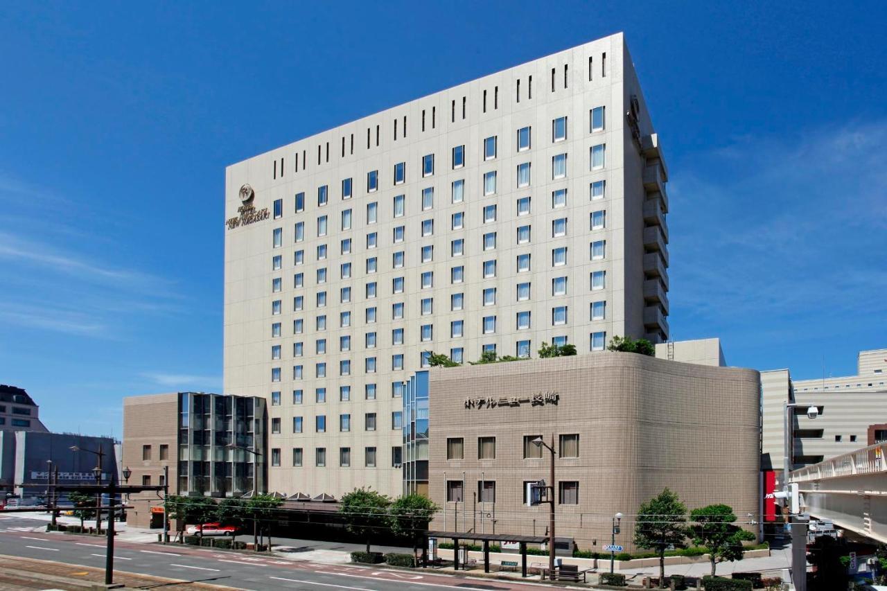 記念日におすすめのホテル・ホテルニュー長崎の写真1