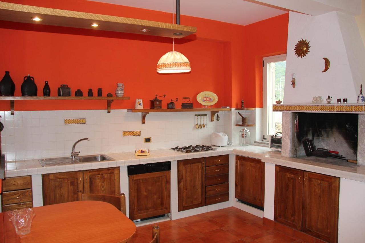 Forno Cucina In Muratura apartment libertà uno, francavilla di sicilia, italy