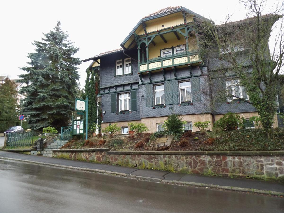 Гостевой дом Villa Bomberg