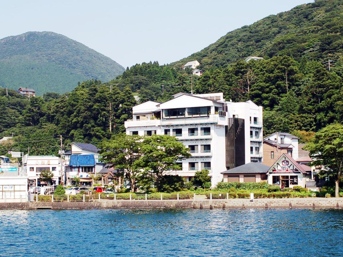 accommodation hakone