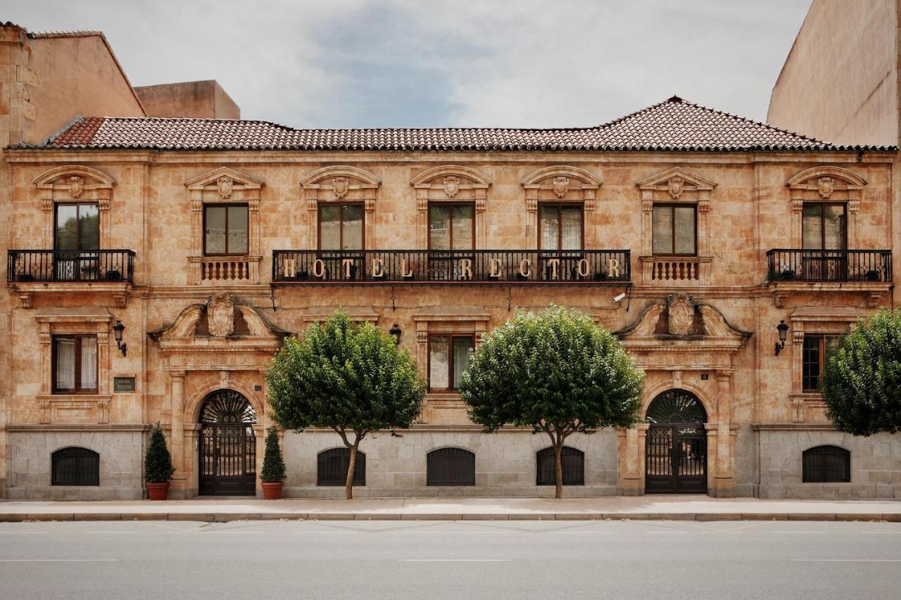 Hotel Rector (España Salamanca) - Booking.com