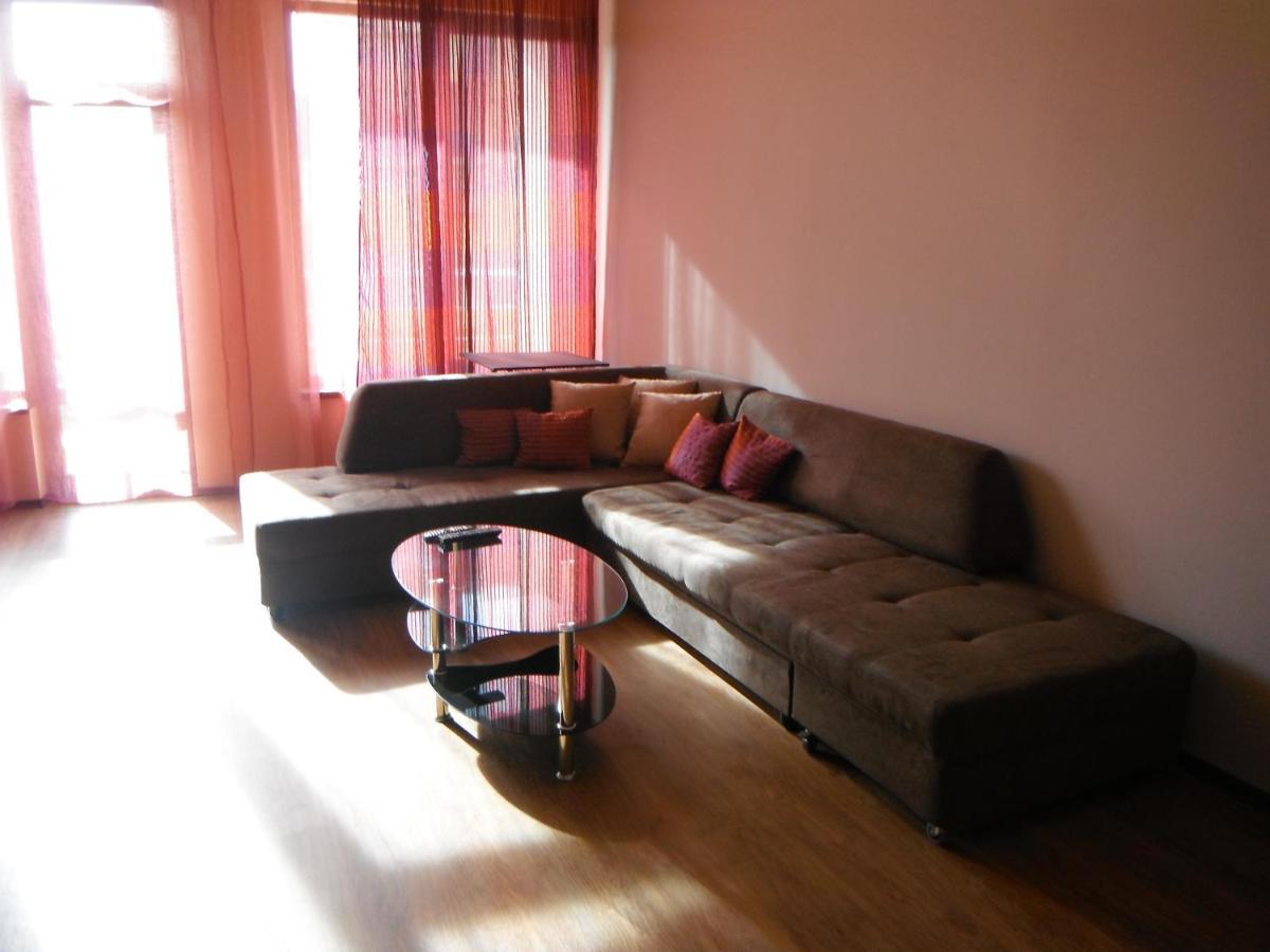 Апартаменты/квартиры  Elina Apartments Sveti Vlas