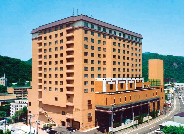 記念日におすすめのホテル・定山渓万世閣 ホテルミリオーネの写真1