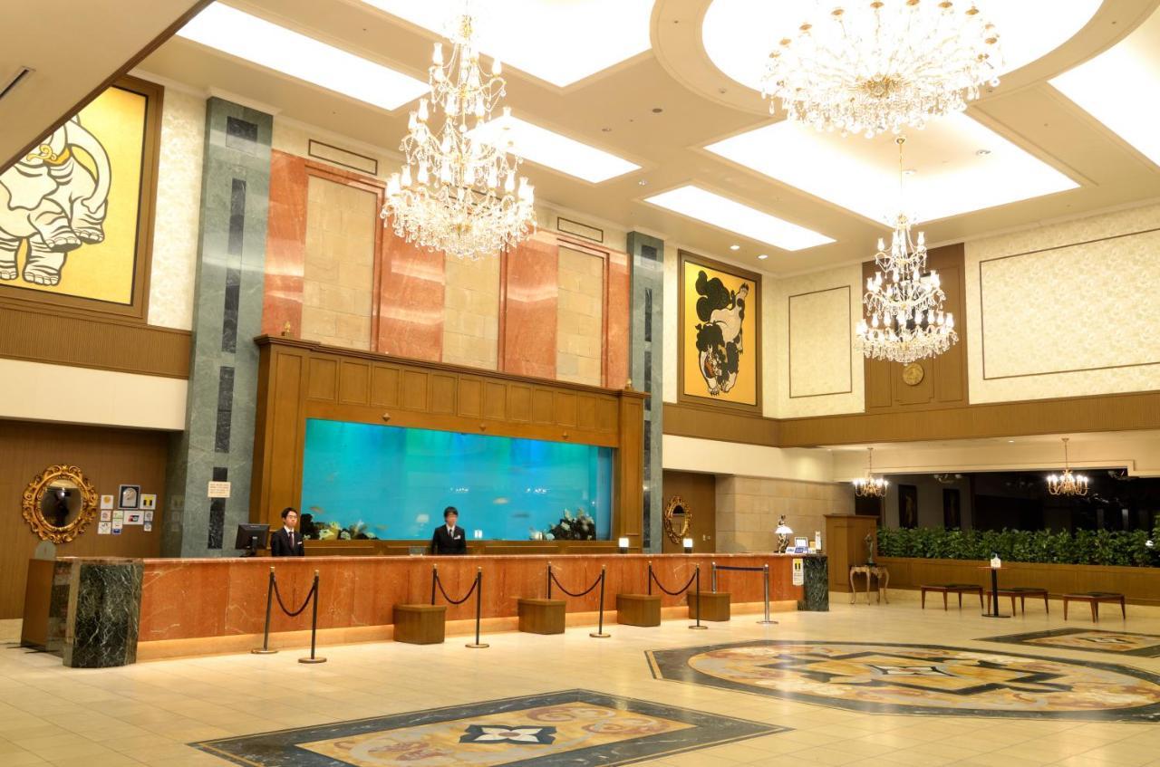 記念日におすすめのレストラン・定山渓万世閣 ホテルミリオーネの写真7