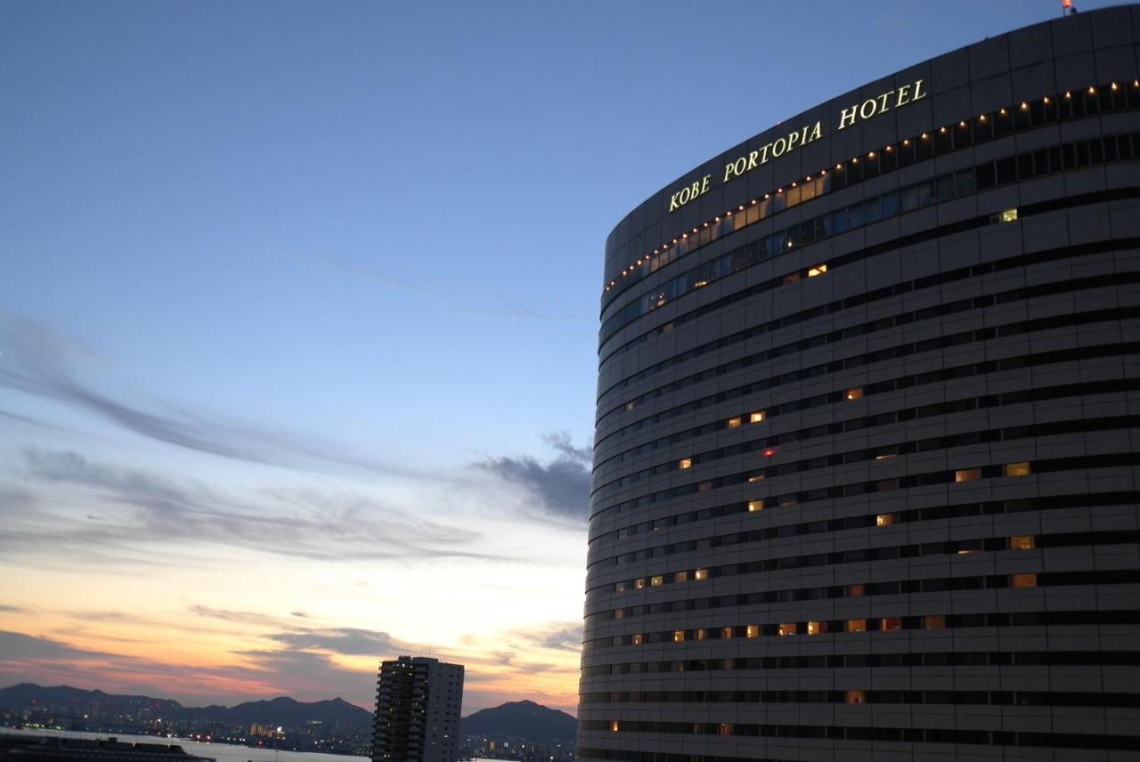 神戸ポートピアホテルの写真2