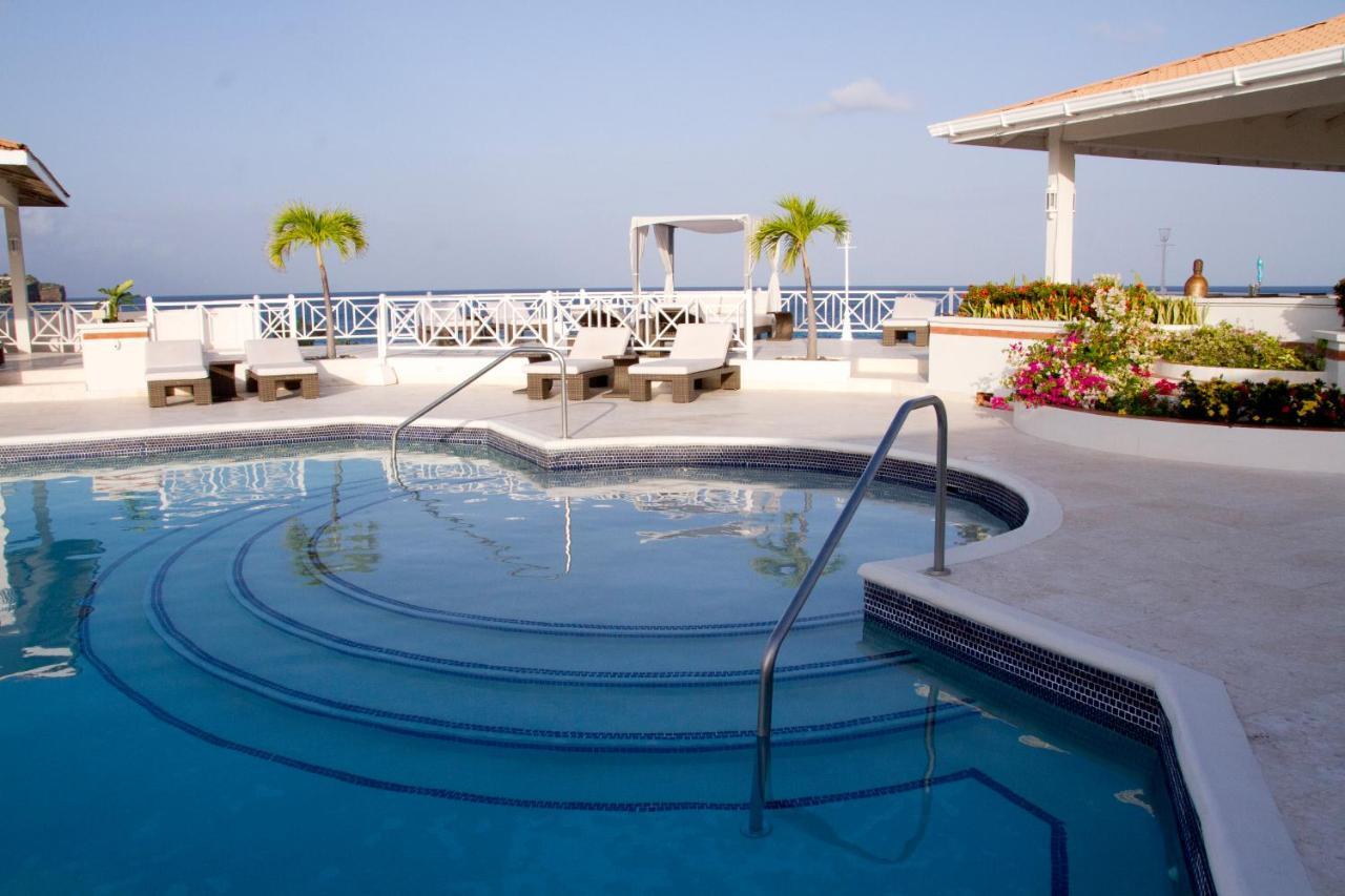 Курортный отель Starfish Grenada