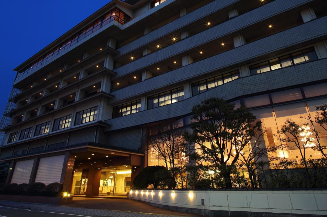 記念日におすすめのホテル・芦原温泉 清風荘の写真1