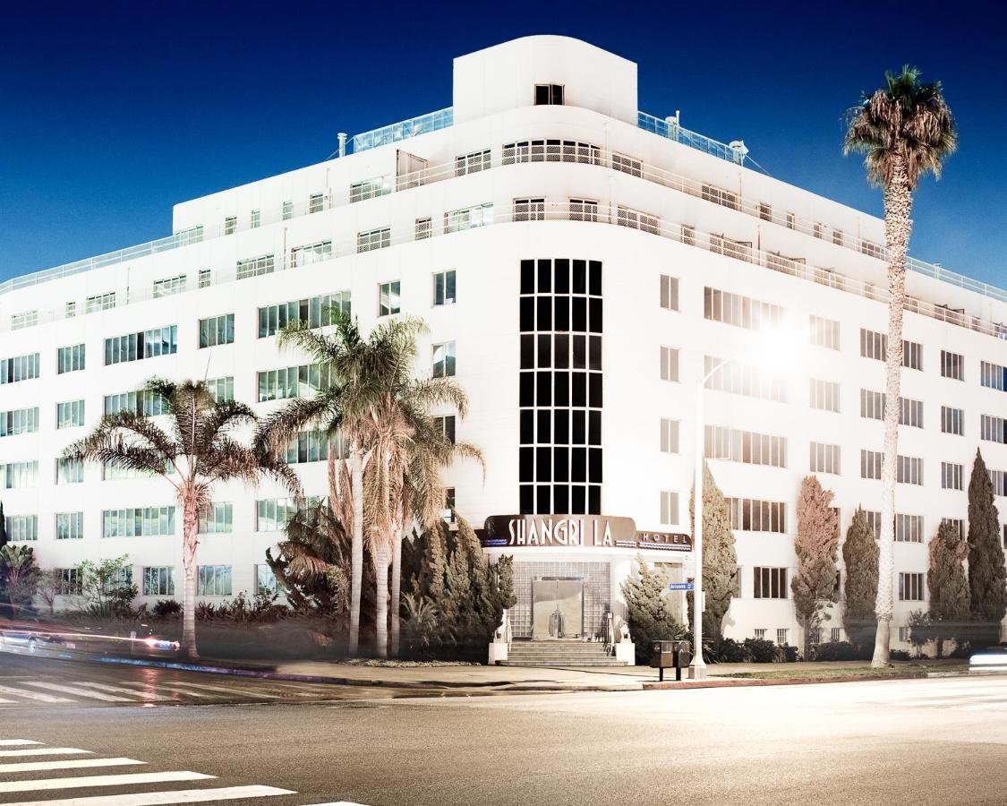 Отель  Hotel Shangri-La
