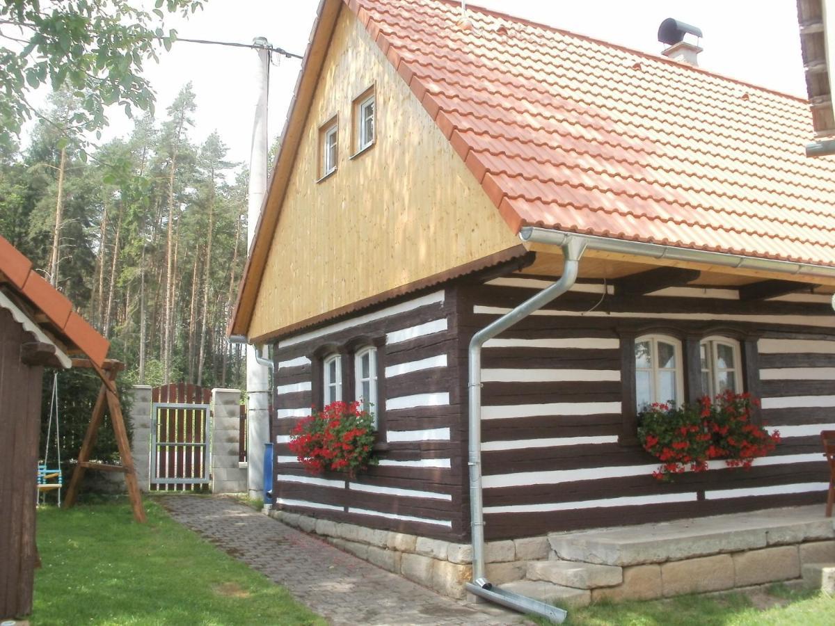 Дома для отпуска  Chalupa Erika